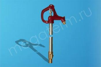 Незамерзающий Гидрант WF-2006 L=2.52 м (Unipump) - Производство и продажа полипропиленовых труб «МегаТерм»