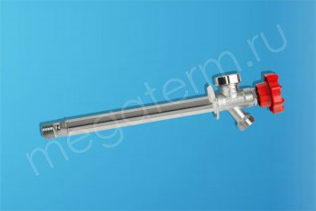 Незамерзающий Кран WF-2103. L=2.00 м (Unipump) - Производство и продажа полипропиленовых труб «МегаТерм»