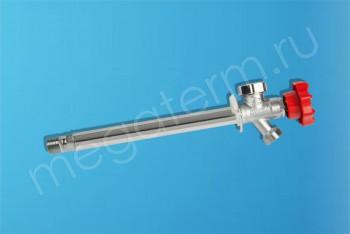 Незамерзающий Кран WF-2105. L=3.00 м (Unipump) - Производство и продажа полипропиленовых труб «МегаТерм»