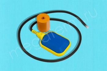 Выключатель Поплавковый. L=3 м (Unipump) - Производство и продажа полипропиленовых труб «МегаТерм»