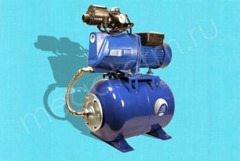 Насосная Станция Auto JSW 55-50, г/а - 50 л (Unipump) - Производство и продажа полипропиленовых труб «МегаТерм»