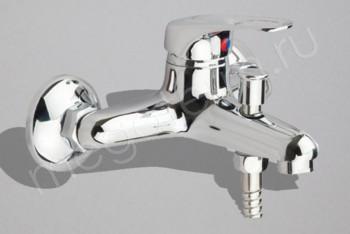 SBZK9304F Смес.Ванны. Корпус Литой.Картридж 40мм.104(Zerich) - Производство и продажа полипропиленовых труб «МегаТерм»