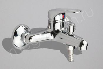 SBZK9316F Смес.Ванны. Корпус Литой.Картридж 40мм.116(Zerich) - Производство и продажа полипропиленовых труб «МегаТерм»