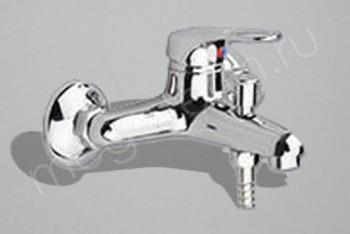 SBZK9336F Смес.Ванны. Корпус Литой.Картридж 40мм.136(Zerich) - Производство и продажа полипропиленовых труб «МегаТерм»