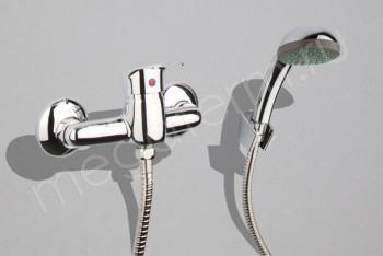 SDZK9304 Смеситель Душевой Кабины. Картридж 35 мм (Zerich) - Производство и продажа полипропиленовых труб «МегаТерм»
