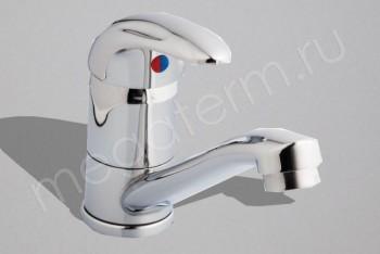 SKZKSH03F Смеситель Кухня 40 мм Короткий Нос (Zerich) - Производство и продажа полипропиленовых труб «МегаТерм»