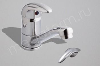 SKZKSH32F Смеситель Кухня 40 мм Короткий Нос (Zerich) - Производство и продажа полипропиленовых труб «МегаТерм»