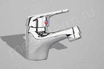 SRZК1304 Смеситель Умывальник. Картридж 35 мм (Zerich) - Производство и продажа полипропиленовых труб «МегаТерм»