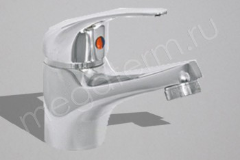 SRZК1316F Смеситель Умывальника. Картридж 40 мм (Zerich) - Производство и продажа полипропиленовых труб «МегаТерм»