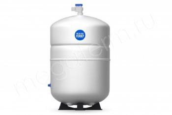 Бак Накопительный 4 gal, для Мембранных Фильтров, Кран в Комплекте (Гейзер) 25409 - Производство и продажа полипропиленовых труб «МегаТерм»