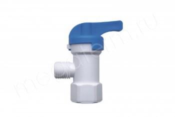 Клапан Предохранительный для Бака RO арт. 25402 (Гейзер) 25408 - Производство и продажа полипропиленовых труб «МегаТерм»