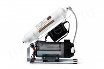 Фильтр Самогоныч для Очистки Водки с Насосом (Гейзер) 62056 - Производство и продажа полипропиленовых труб «МегаТерм»
