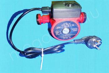 Насос циркуляционный 25/70 (Aquapower) - Производство и продажа полипропиленовых труб «МегаТерм»