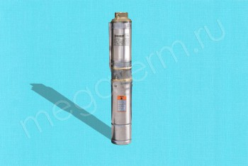 """Насос 4"""" Скважинный БЦП 0,4- 63 (Ливны) - Производство и продажа полипропиленовых труб «МегаТерм»"""