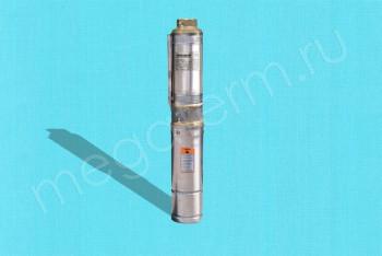 """Насос 4"""" Скважинный БЦП 0,63- 18 (Ливны) - Производство и продажа полипропиленовых труб «МегаТерм»"""